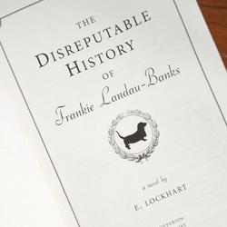 DisreputableHistory